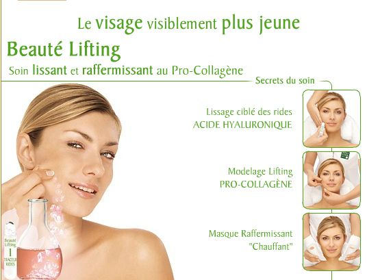 beaute lifting